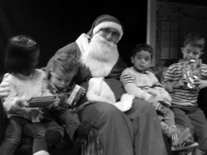 La grande fête de Noël