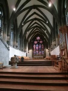 domkirke interieur1