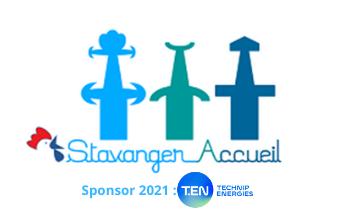 Stavanger Accueil